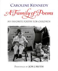 family of poems book
