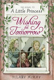 Wishing for Tomorrow
