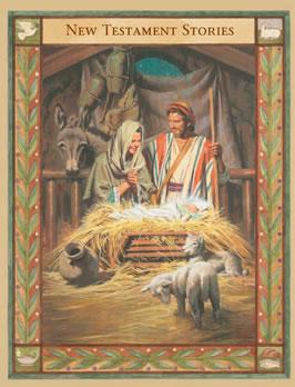 Scripture Stories