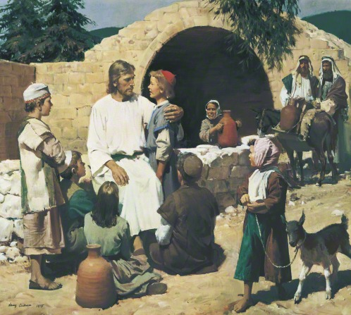 jesus-blessing-the-children-39562-gallery