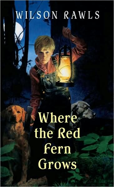 where the red fern