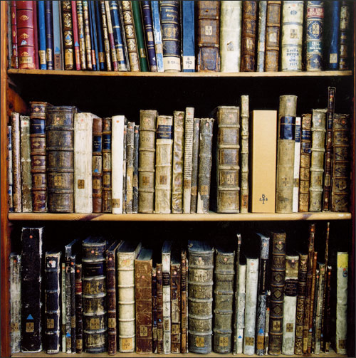 Library_books