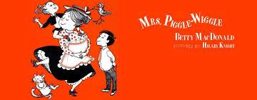Mrs. Piggle Wiggle