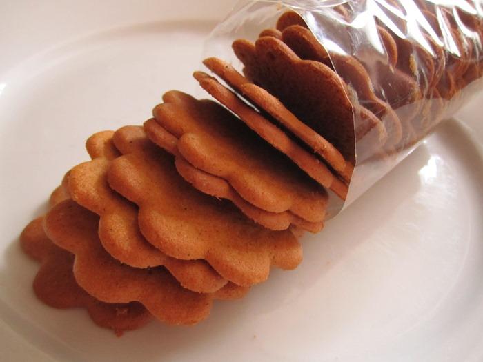 Mmmm Finnish Gingerbread Cookies For Mila