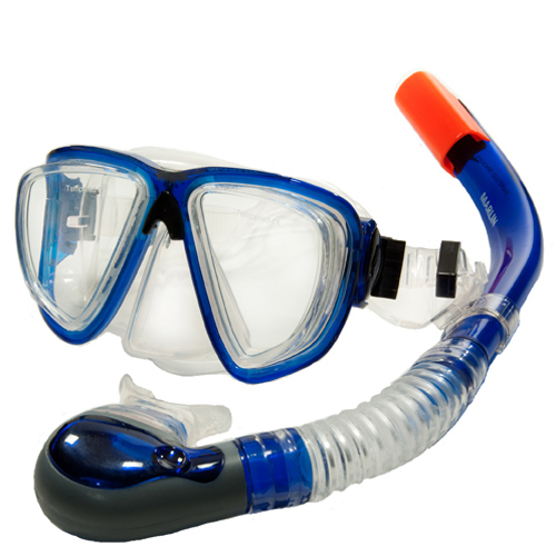 Dive-Mask-and-Snorkel