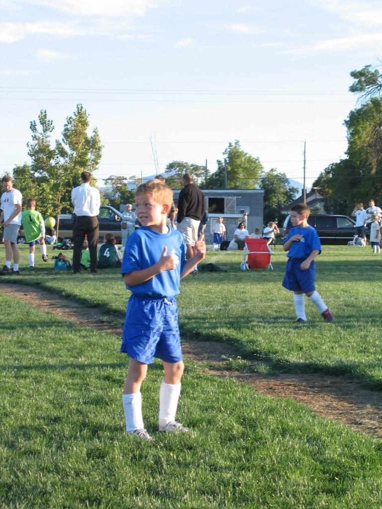soccer Nate
