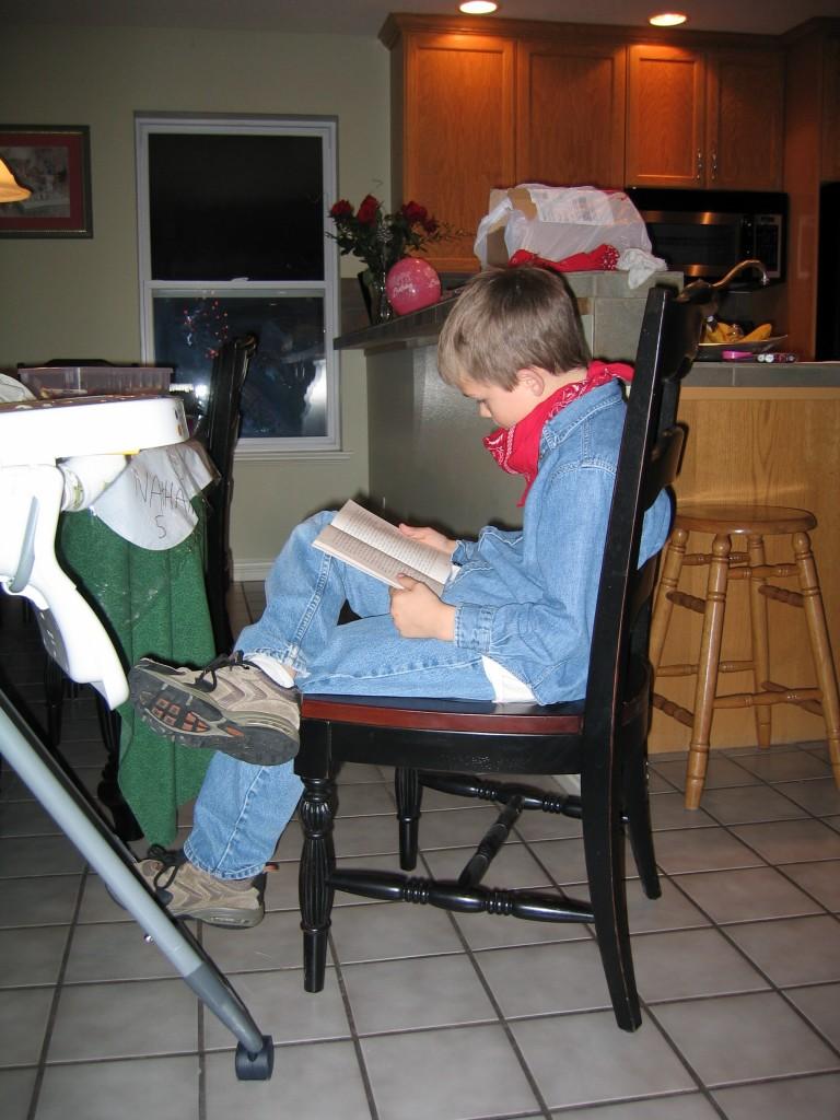 reading Nate