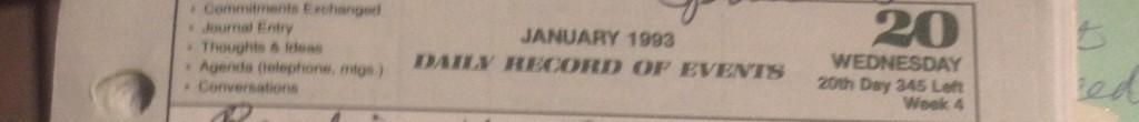 Jan.20, 1993