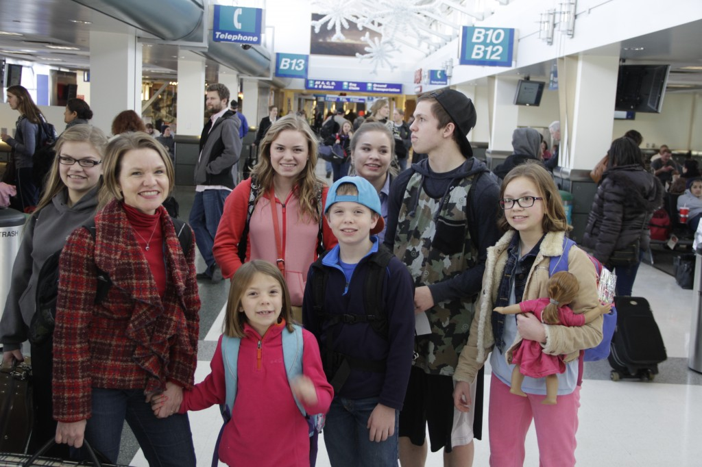 Airport photo Dec.20 2013