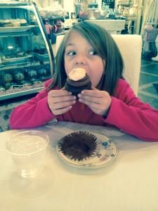 cupcake date Anna