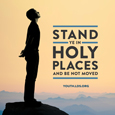 Stand in Holy Places CD