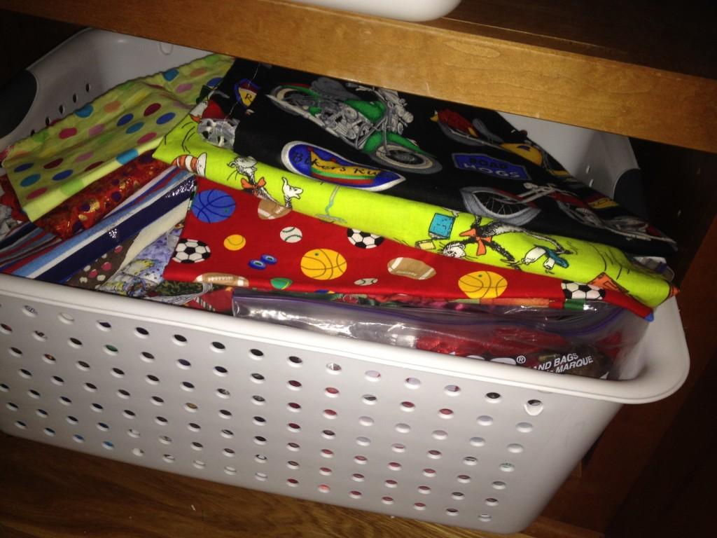 gift bags basket