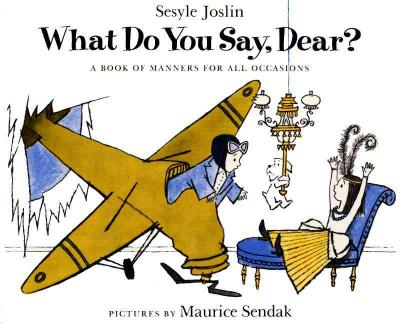 what-do-you-say-dear