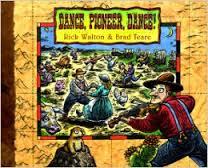 Dance pioneer book