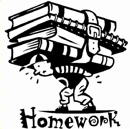 Homework burden