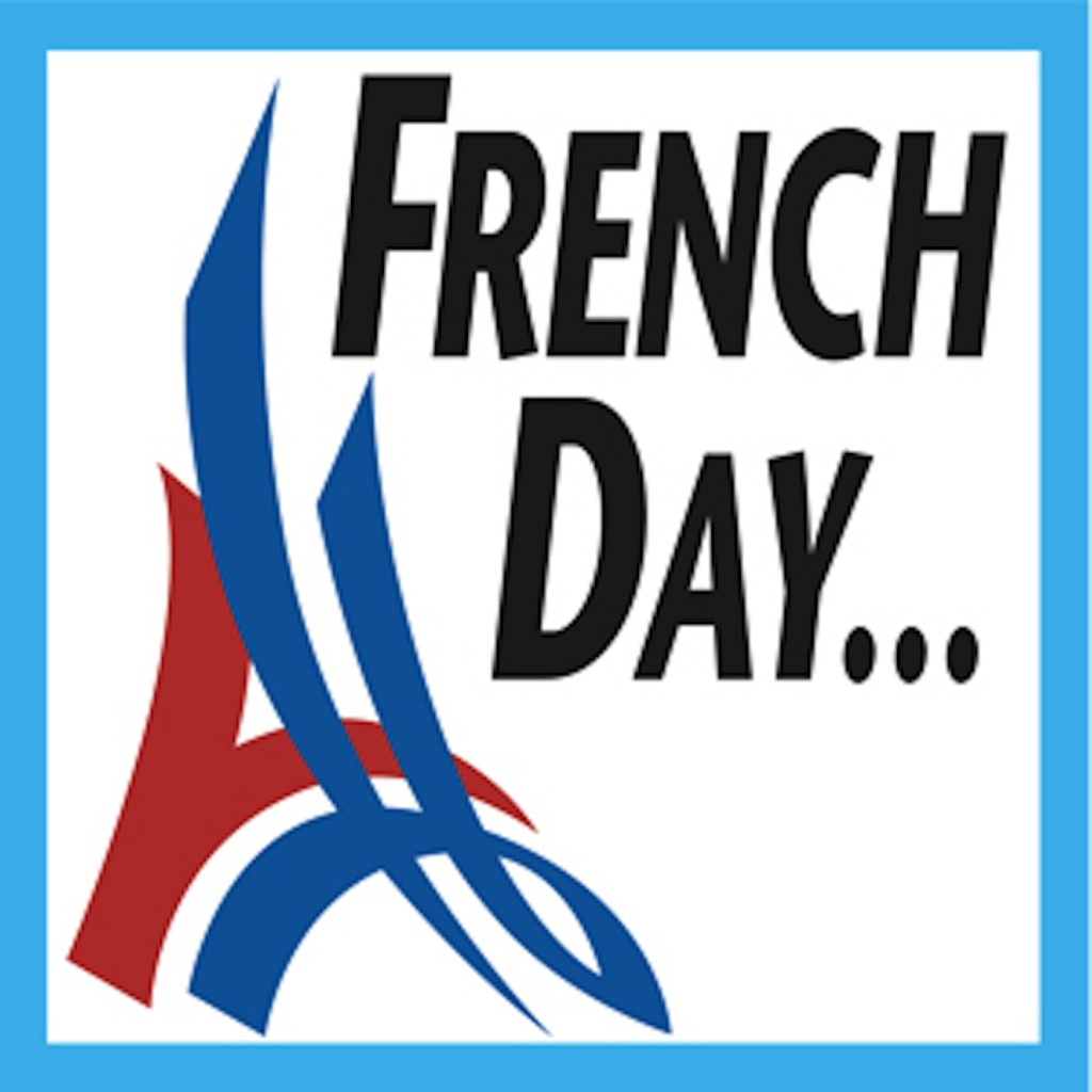 French Day podcast logo