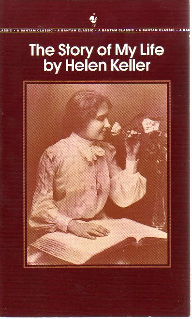 Helen Keller Story of My Life
