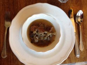Finnish stew