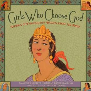 Girls Who Choose God