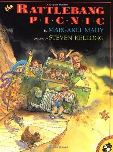 Rattlebang Picnic