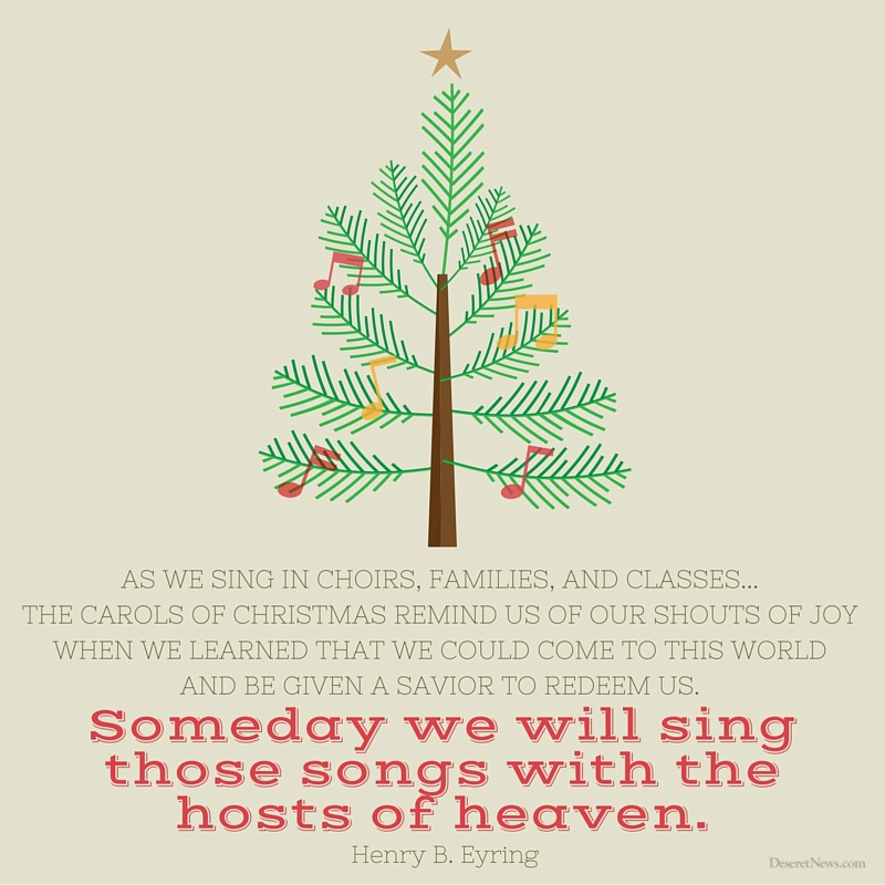 Quotes To Show Poverty In A Christmas Carol: Favorite Christmas Music