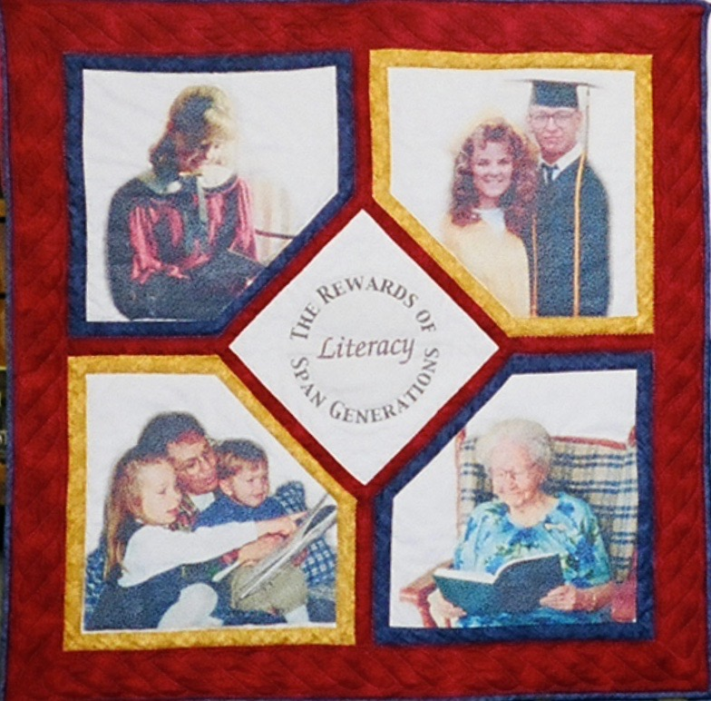 The Rewards of Literacy Span Generations